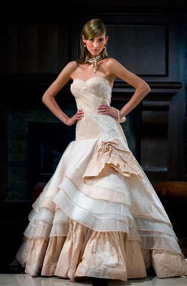 Evalina Schmidtke Wedding Dress